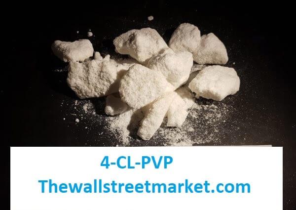 STIMULANTS 4-Cl-PVP